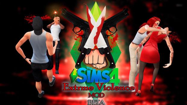 Фото №2 - Как из скучной игры в The Sims 4 сделать крутой триллер? 😯