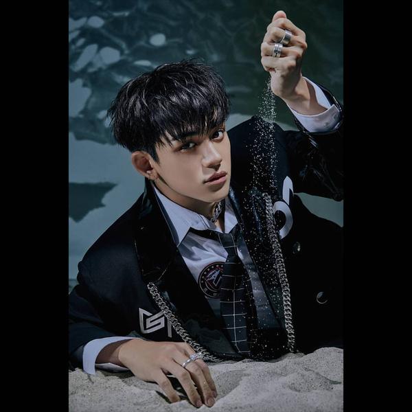 Фото №7 - Выбор нетизенов: топ-100 самых красивых азиатских мужчин. Часть 1