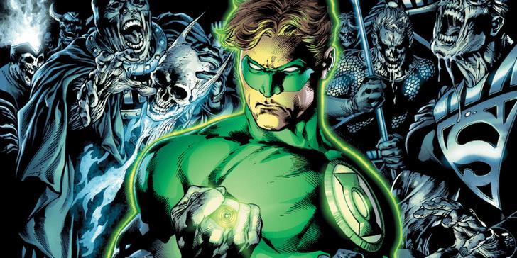 Фото №6 - 10 супергеройских комиксов, по которым можно снять крутые ужастики