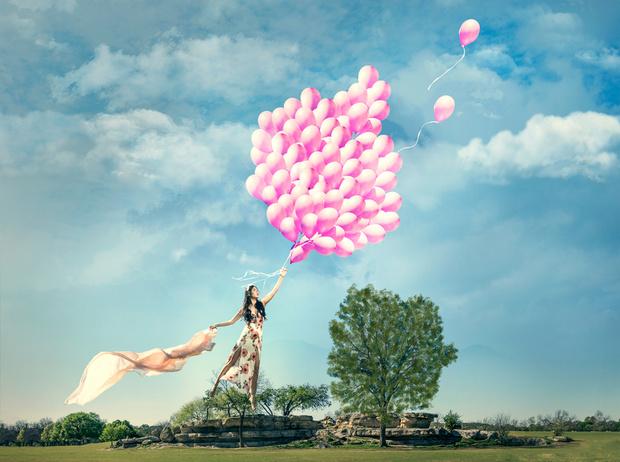 Фото №1 - Гороскоп для успешных женщин с 13 по 19 апреля