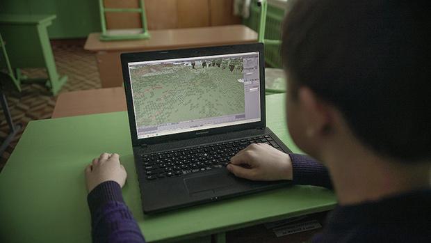 Фото №2 - Как в 21 веке подростки живут без интернета?