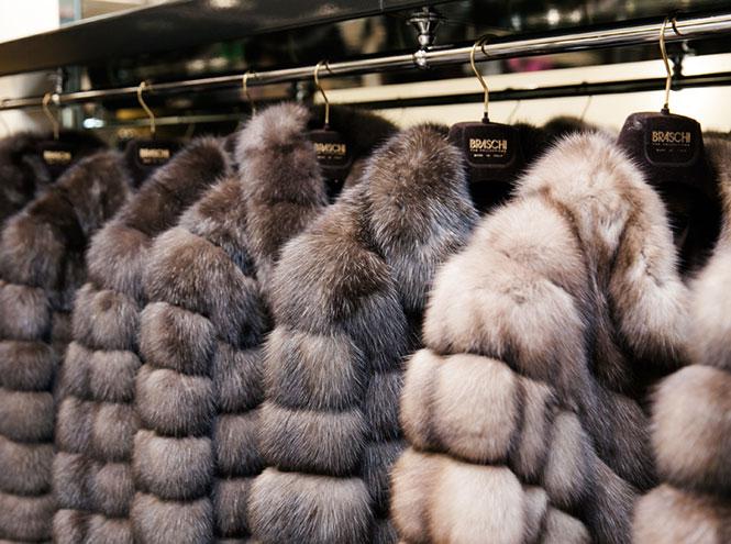 Фото №4 - Холодное лето: меховой бренд Braschi представил новую коллекцию в Москве