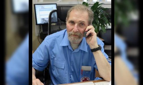 Фото №1 - В Петербурге умер легенда Городской станции скорой помощи. Его фамилию внесли в список памяти жертв коронавируса