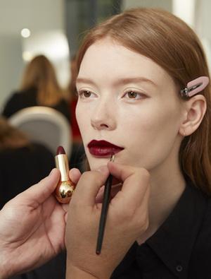 Фото №4 - Как повторить макияж с показа Dior Pre-Fall'16
