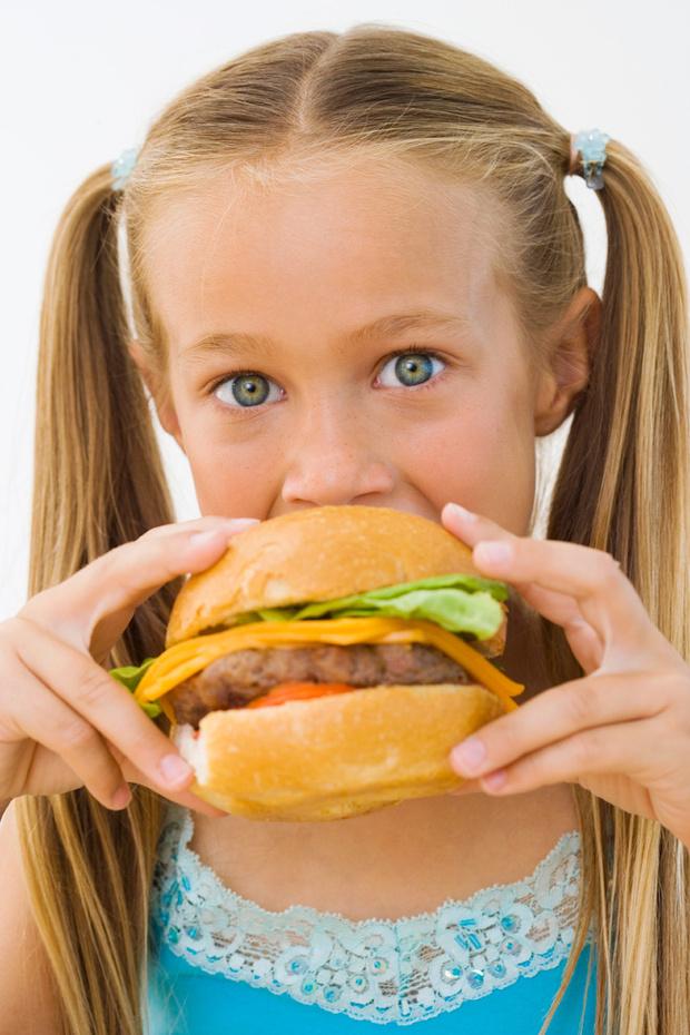 Фото №2 - Болезни печени и желчного пузыря у ребенка: что важно знать маме