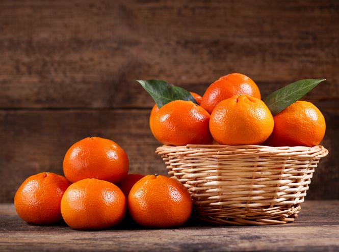 Фото №11 - Фото-гид по мандаринам: какие сладкие, какие нет, как выбирать и хранить (плюс три рецепта)