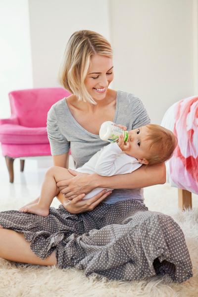 как приготовить молочную смесь для новорожденного в домашних условиях