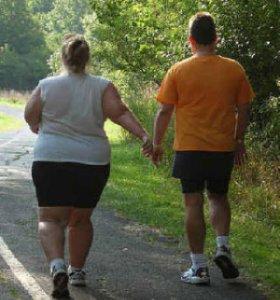 Фото №1 - Ожирение - социально заразно