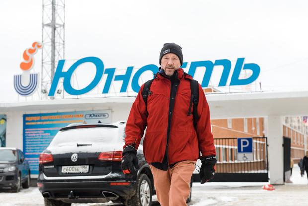 Фото №3 - Зимой по Екатеринбургу на велосипеде? Легко!