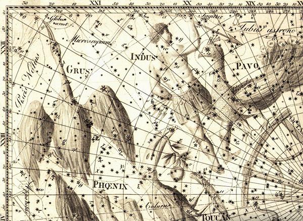 Фото №2 - Астрономы тоже попадают на небеса