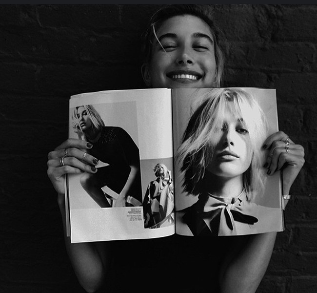 Фото №25 - Fashion-Олимп: топ популярных моделей в Instagram