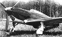 Фото №86 - Сравнение скоростей всех серийных истребителей Второй Мировой войны
