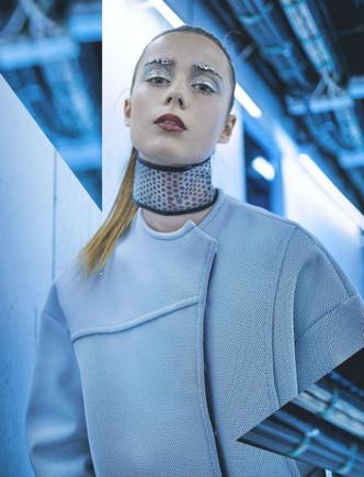 Фото №4 - Молодые и талантливые: новые дизайнеры на Mercedes-Benz Fashion Week Russia
