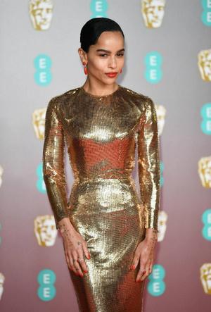 Фото №10 - BAFTA-2020: самые стильные звезды на ковровой дорожке церемонии
