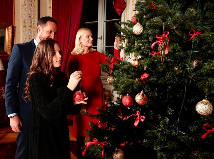 Фото №3 - Как проводит Рождество королевская семья Норвегии