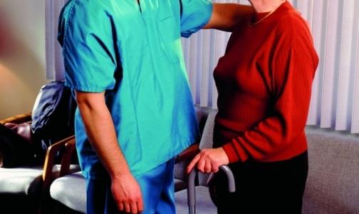 Фото №1 - Пациенты с онкологическими болезнями остаются без психологической помощи