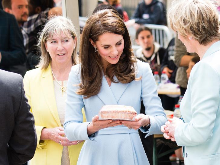 Фото №2 - Самая важная для Кейт традиция, связанная с днями рождения ее детей
