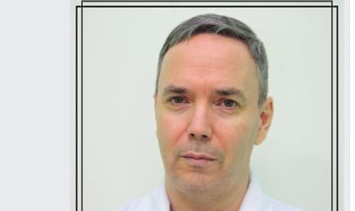 Фото №1 - Умер заведующий вторым терапевтическим отделением больницы Святого Георгия