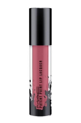 Лак для губ M.A.C Patent Paint Lip Lacquer