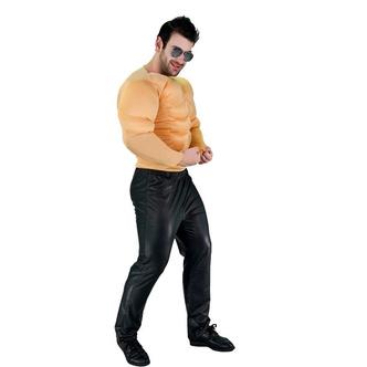 Фото №3 - В продаже появились поддельные мышцы и бюсты для онлайн-свиданий