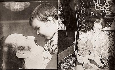 Фото №7 - Звездные сыновья о маминой кухне: «Она добавляет в еду магию»