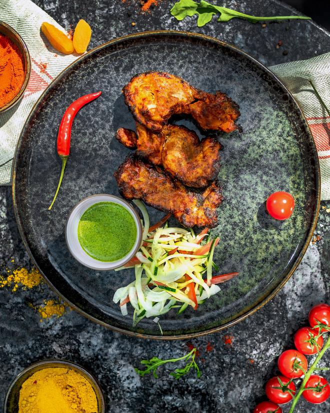 Три блюда новой индийской кухни, которые нужно срочно приготовить (фото 8)