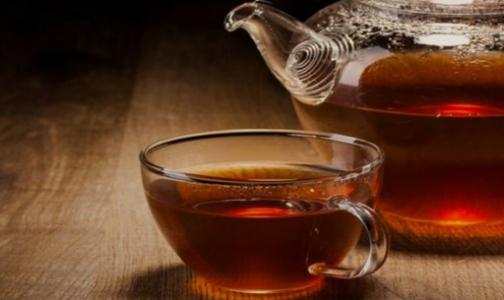 Фото №1 - В Роспотребнадзоре рассказали, какой чай полезен, а какой лучше не пить