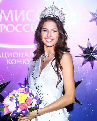 Фото №7 - Мисс Россия без фотошопа: 13 реальных фото победительниц