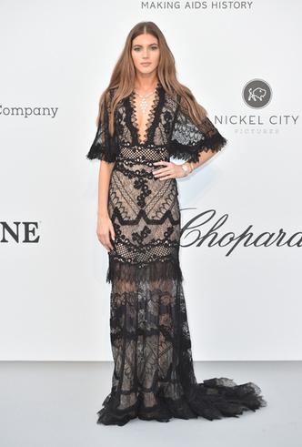 Фото №41 - Самые впечатляющие платья с гала-ужина amfAR 2019