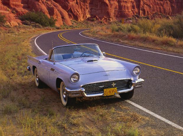 Фото №6 - Самые красивые ретро-автомобили