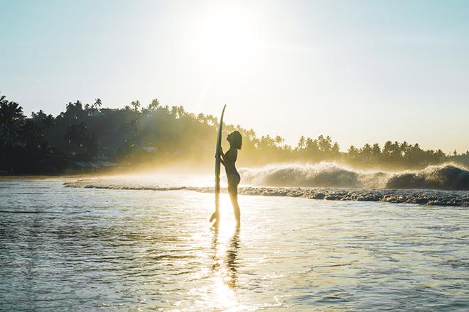 Фото №2 - Шри-Ланка: рай, в который хочется возвращаться
