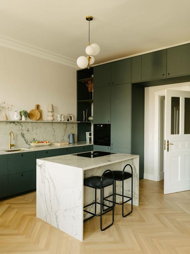 Фото №11 - Главные ошибки при проектировании кухни