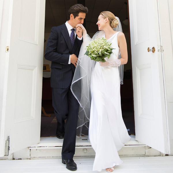 Фото №10 - Мы знаем, кто уже шьет свадебное платье для Меган Маркл (версия 4.0)