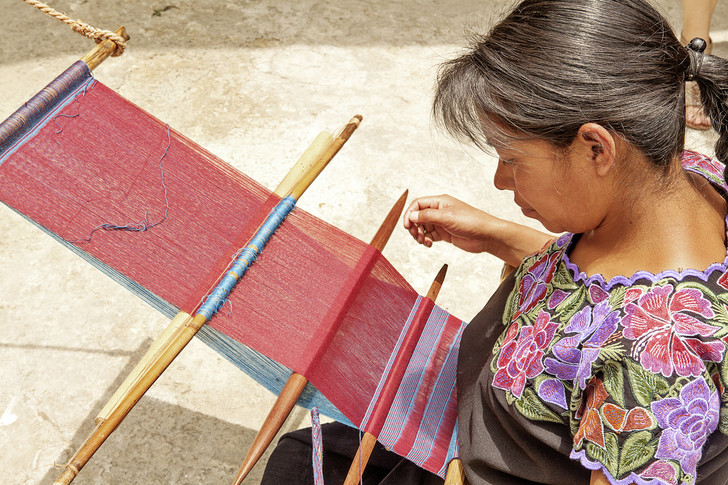 Фото №3 - Новый мир в штате Чьяпас: жизнь революционных сапатистов в Мексике