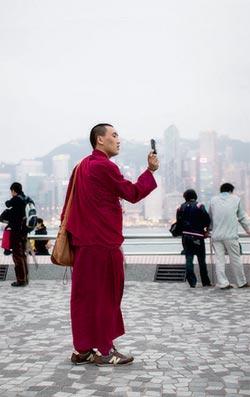 Фото №4 - Гонконг. Выбор натуры