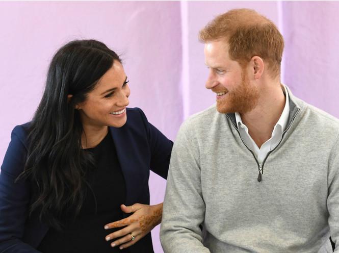 Фото №7 - Как фотосъемка новорожденных наследников короны стала традицией