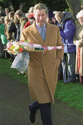 Фото №17 - Его модное Высочество: 8 доказательств того, что принц Чарльз— икона стиля
