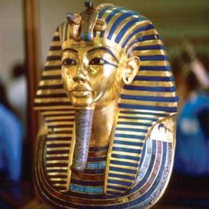 Фото №1 - Египетские фараоны ели фрукты даже после смерти