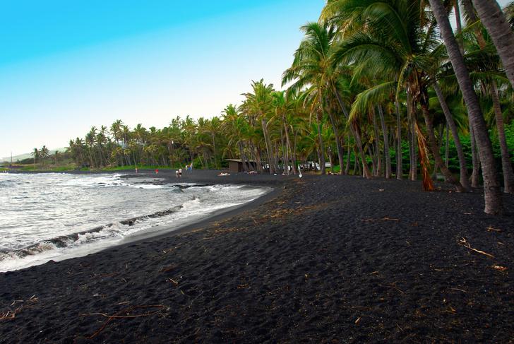 Фото №6 - В самом расцвете: 9 необычных цветных пляжей