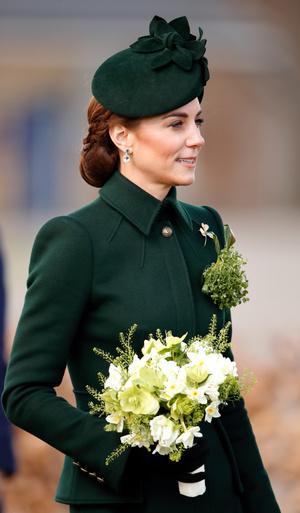 Фото №17 - Гардероб на миллион: самые дорогие наряды герцогини Кейт