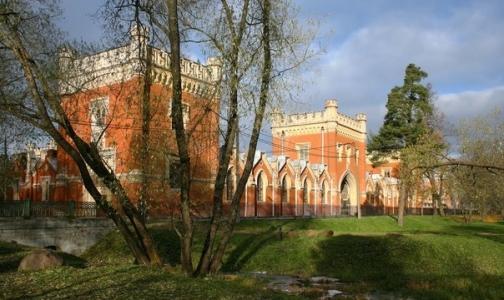 Фото №1 - Полтавченко просит Минэкономразвития восстановить санаторий «Петродворец»