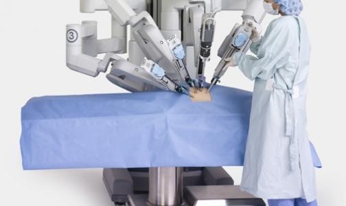 Фото №1 - Аортокоронарное шунтирование выполнил робот
