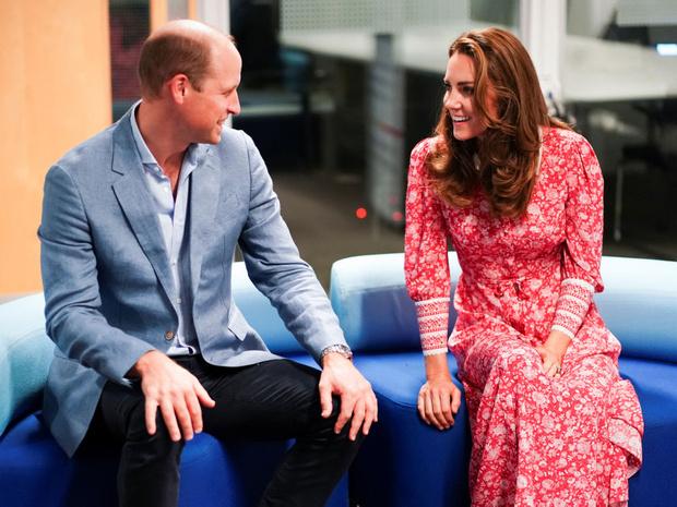 Фото №4 - Брачные секреты: простые правила счастья от Кейт и Уильяма