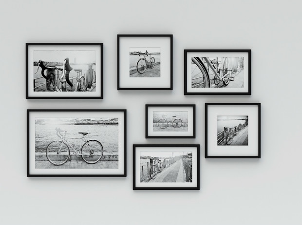 Фото №5 - Не только фотоальбом: 5 необычных способов использования фото в интерьере