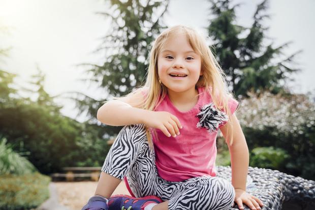 Фото №3 - «Нет большего счастья, чем солнечный малыш»: женщины, сознательно родившие ребенка с синдромом Дауна