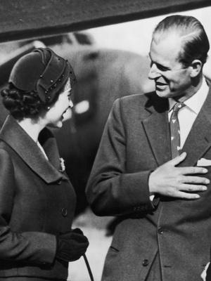 Фото №3 - Супруги монархов: почему Филипп так и остался принцем, а Кейт станет королевой