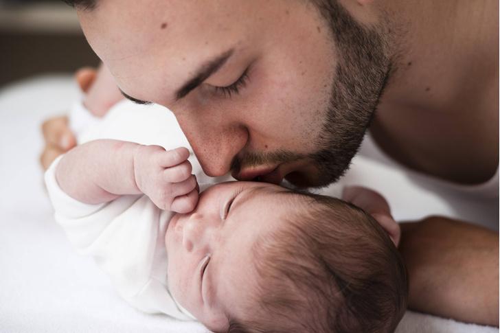 Фото №1 - Гормоны помогли предсказать поведение отцов