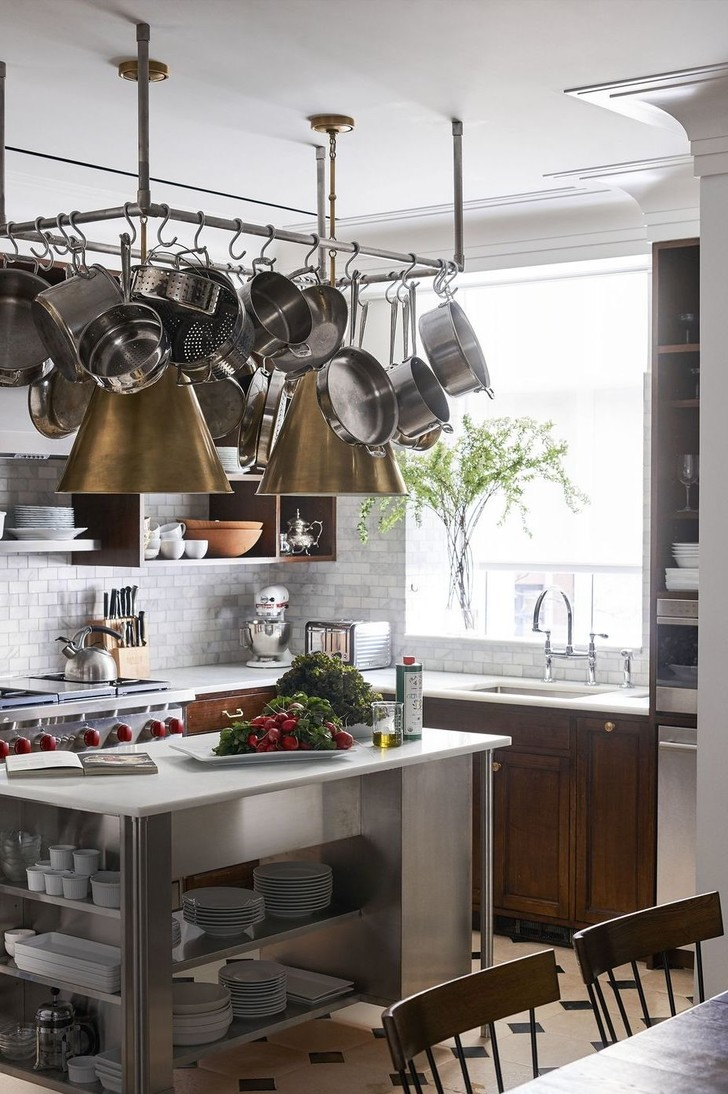 Фото №6 - Кухня мечты: 5 советов по проектированию