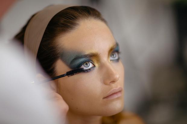 Фото №3 - Не смотри на меня: как создать образ Медузы Горгоны на Хэллоуин