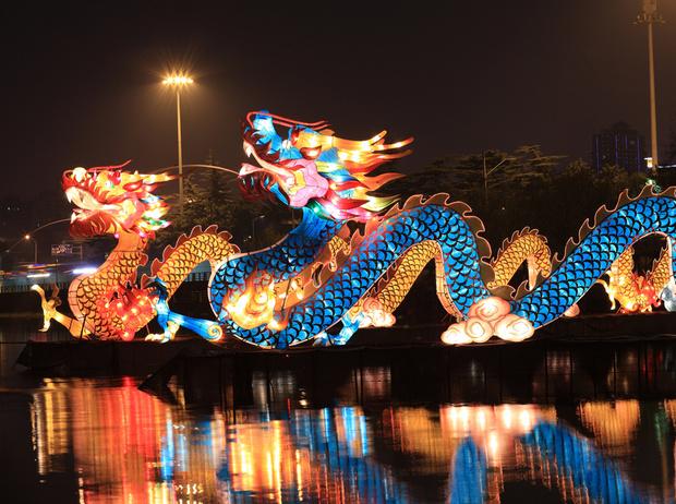 Фото №1 - Что такое китайский Новый год в Китае